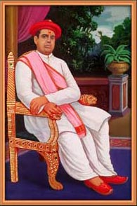 Anandprasadji Maharaj