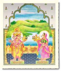 Dharmadev Bhaktimata