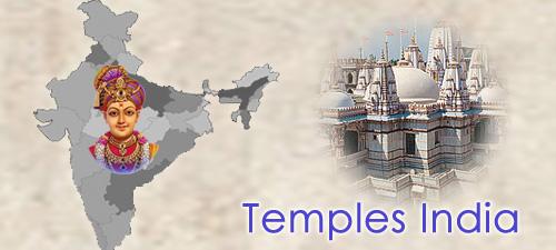 Swaminarayan India's Temples