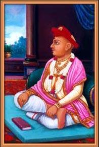 Swaminarayan Photo,Raghuvirji Maharaj
