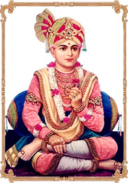 Bhagwan Shree Swaminarayan