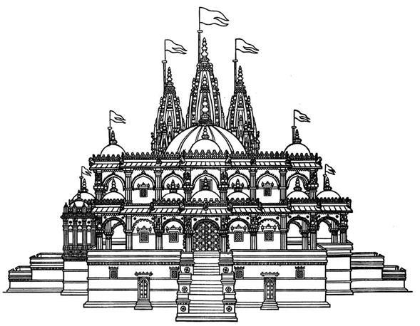 Swaminarayan Gadhada