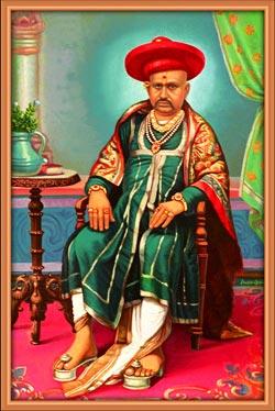 H.H. 1008 Shree Acharya Shree Bhagvatprasadji Maharaj