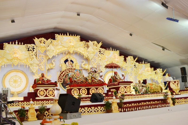 Jagannathpuri Mahotsav Day 1 92