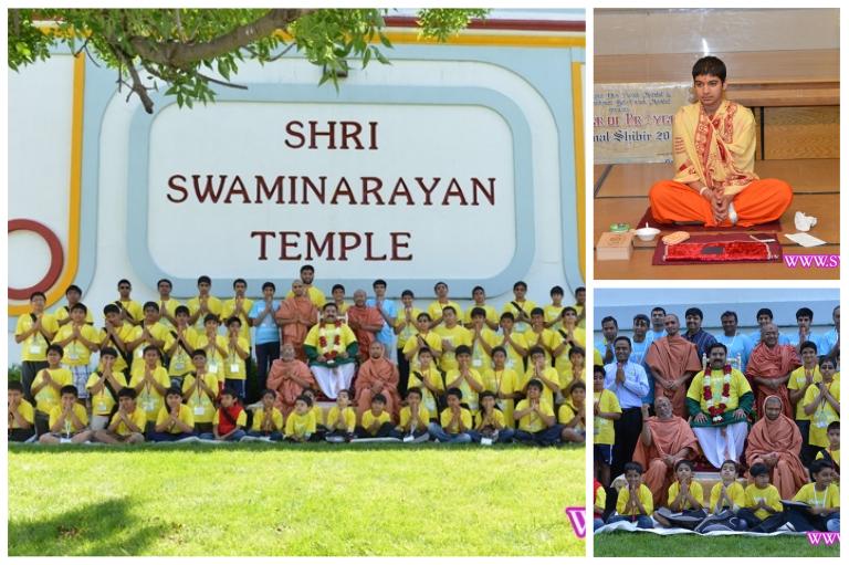 LNDYM USA – National Satsang Shibir – Chicago USA July 3 – 6 2014