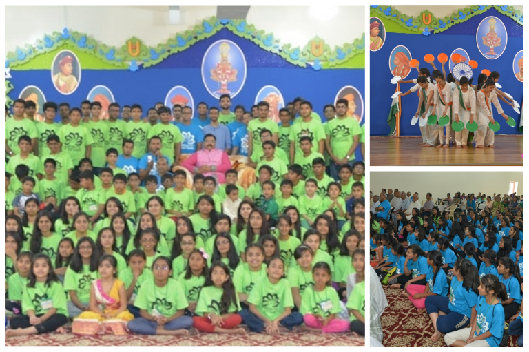 LNDYM Shibir – New Jersey (USA), 2015