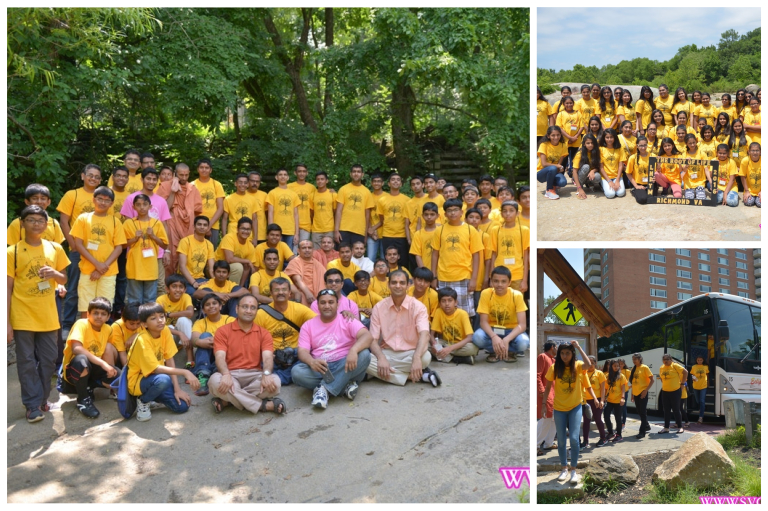LNDYM – National Satsang Shibir -2016, Richmond, Virginia(USA ) June 29th to 3th July
