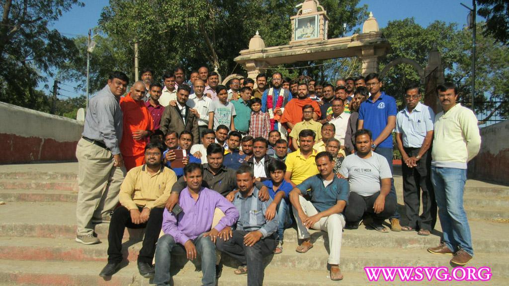 LNDYM Satsang Sabha Bharuch 23