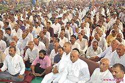 Swaminarayan vadtal sardhar