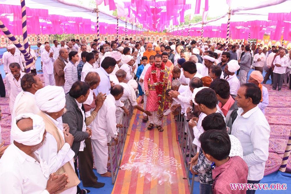 Shakotsav Dhareshwar 1