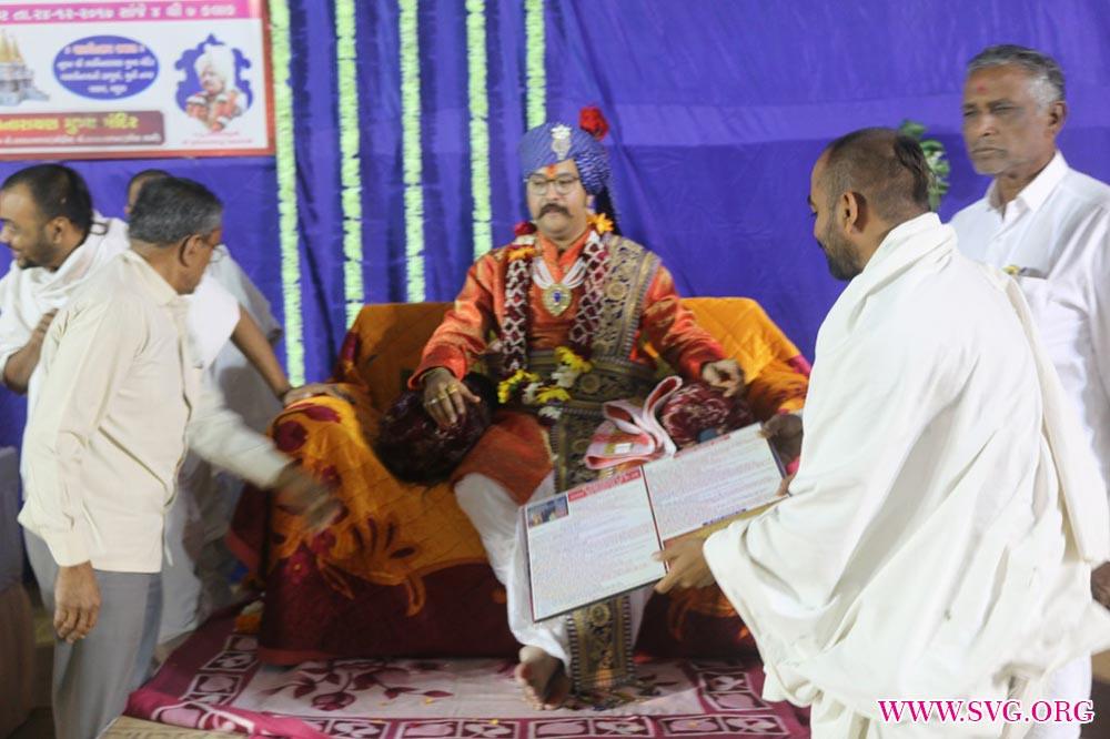 Shakotsav Mahuva 29