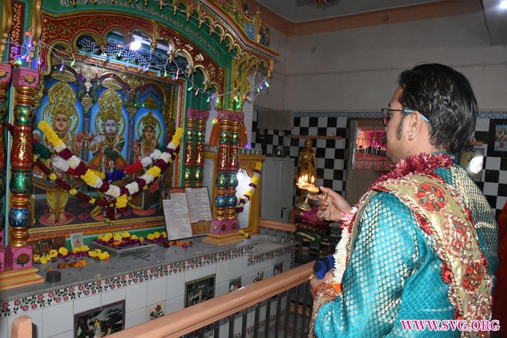 Shakotsav PratapGadh 12