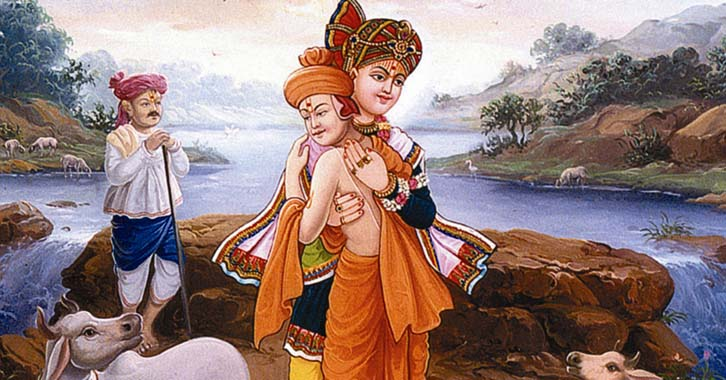 MuktanandSwami – Mother of Sampraday
