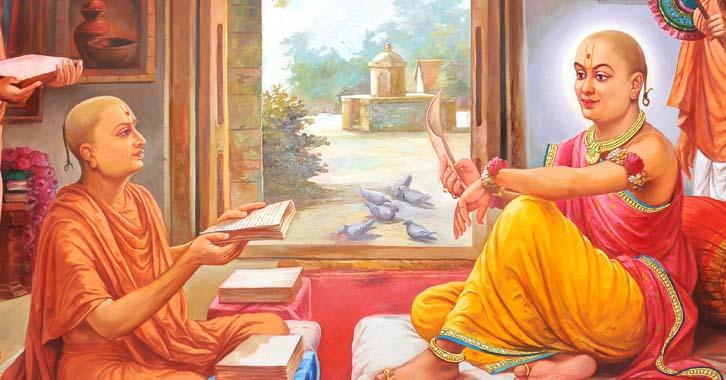 Shatanand Swami (Santdasji)