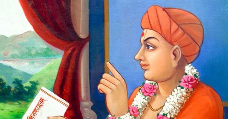 Swaminarayan Sant – Vasudevanand Brahmchari