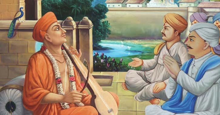 Premanand Swami – Premsakhi