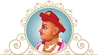H.H. 1008 Shree Acharya Shree Raghuvirji Maharaj