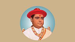 Narendra Prasad Ji Maharaj