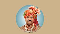 Nrigendra Prasad Maharaj