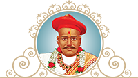 H.H. 1008 Shree Acharya Shree Viharilalji Maharaj