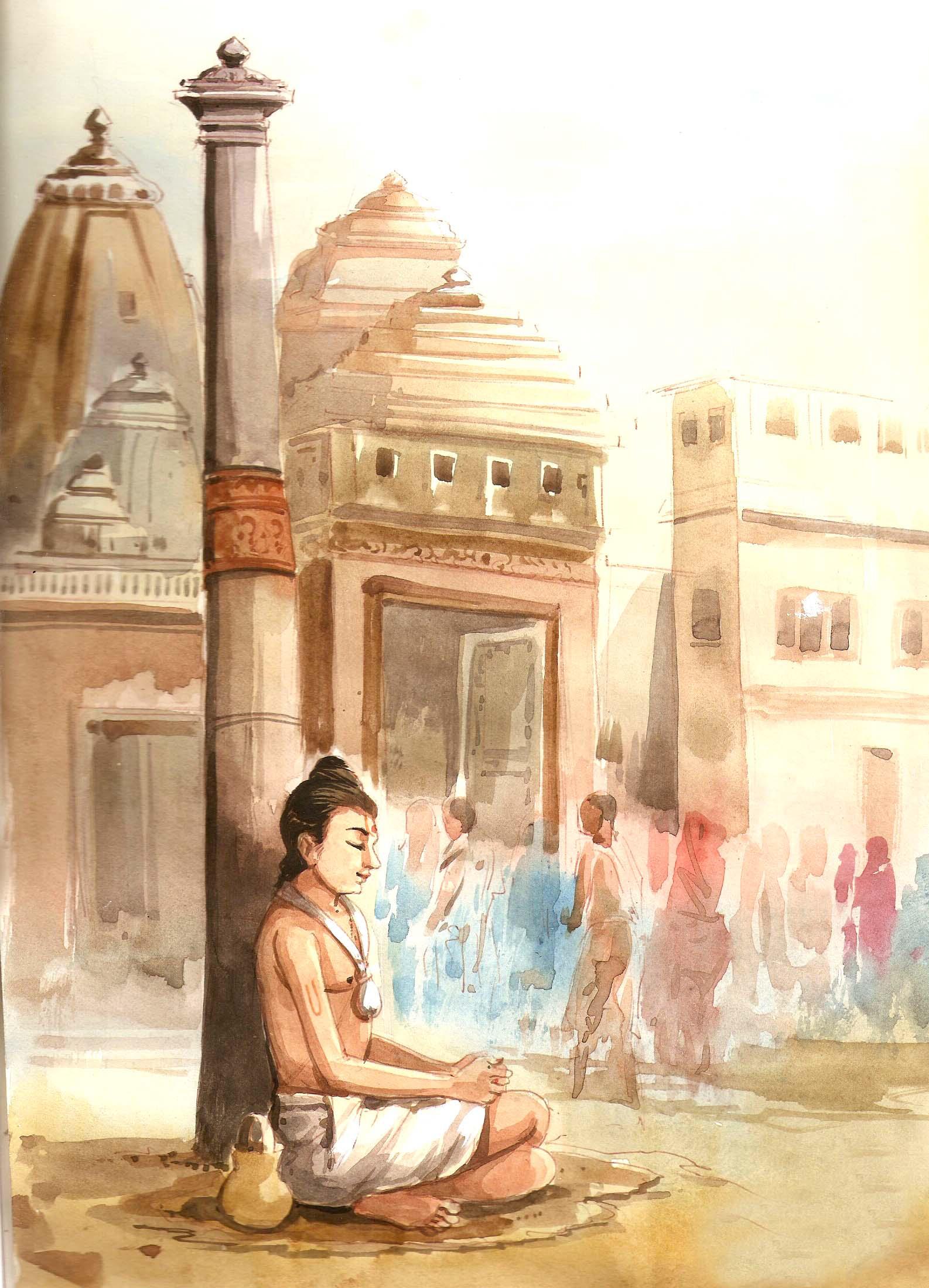 3 Jagnathpuri Nilkanth