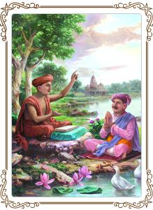 6 Satsangi Jivan
