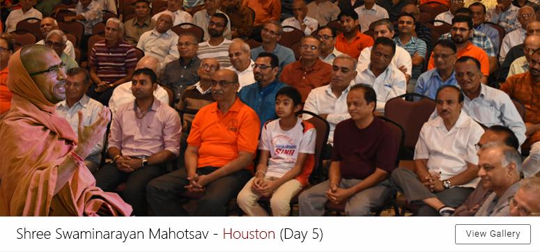 Swaminarayan Mahotsav Day-5