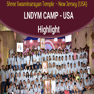LNDYM Camp USA