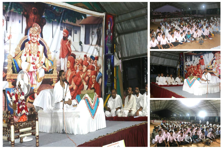 Ravisabha Mahuva