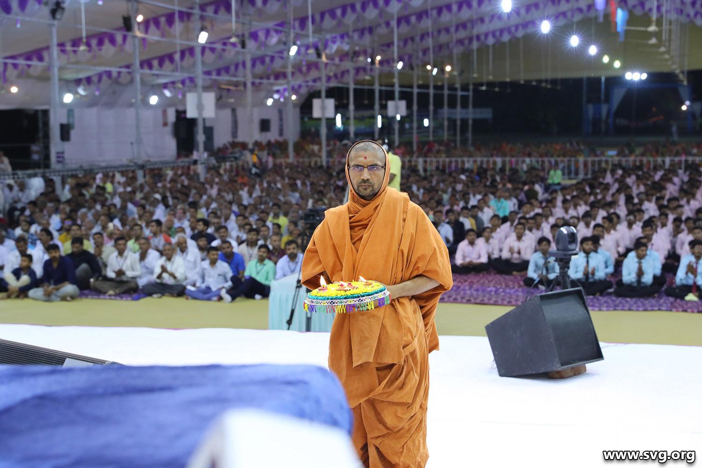 Swaminarayan Satsang Chhavani Sardhar 2018 56 1