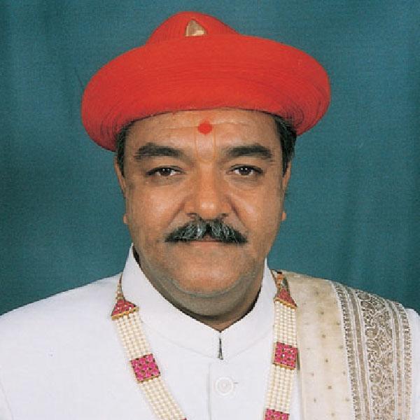 Ajendraprasadji Maharaj
