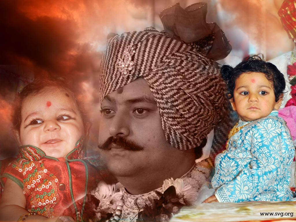 Nrigendraprasadji Maharaj