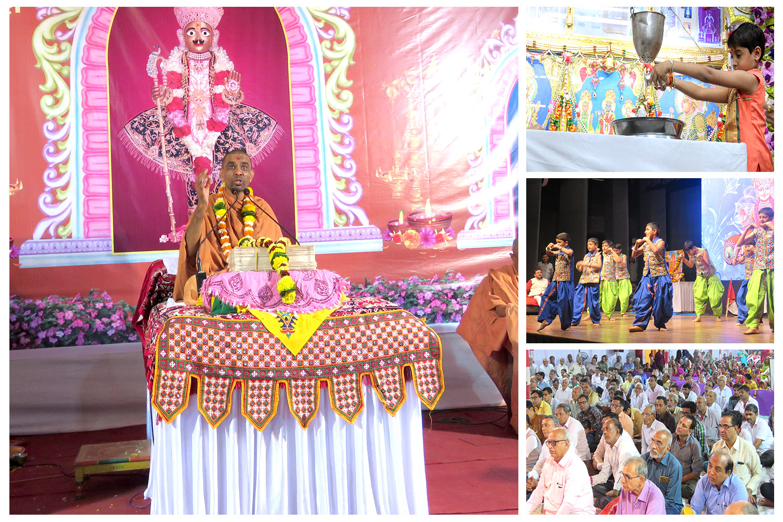 31st Patotsav Mahotsav Malad Mumbai 2018