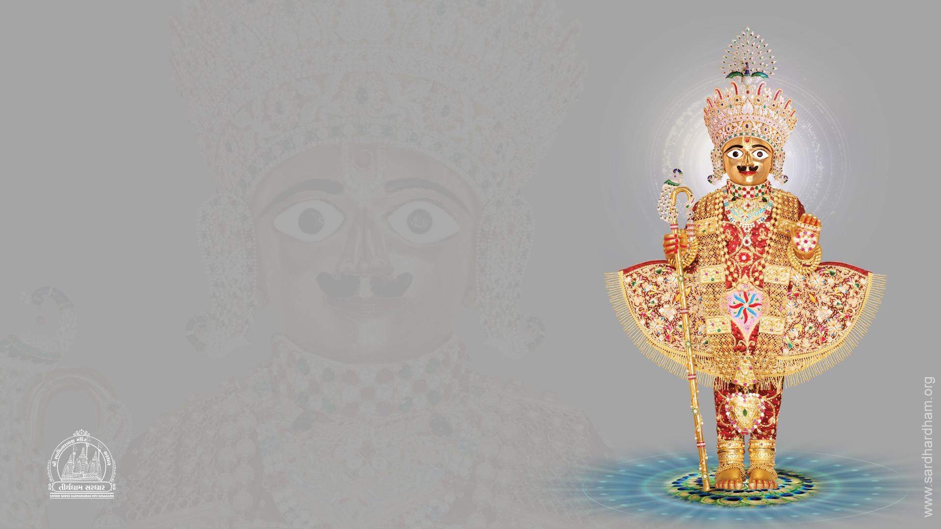 harikrishna maharaj hd