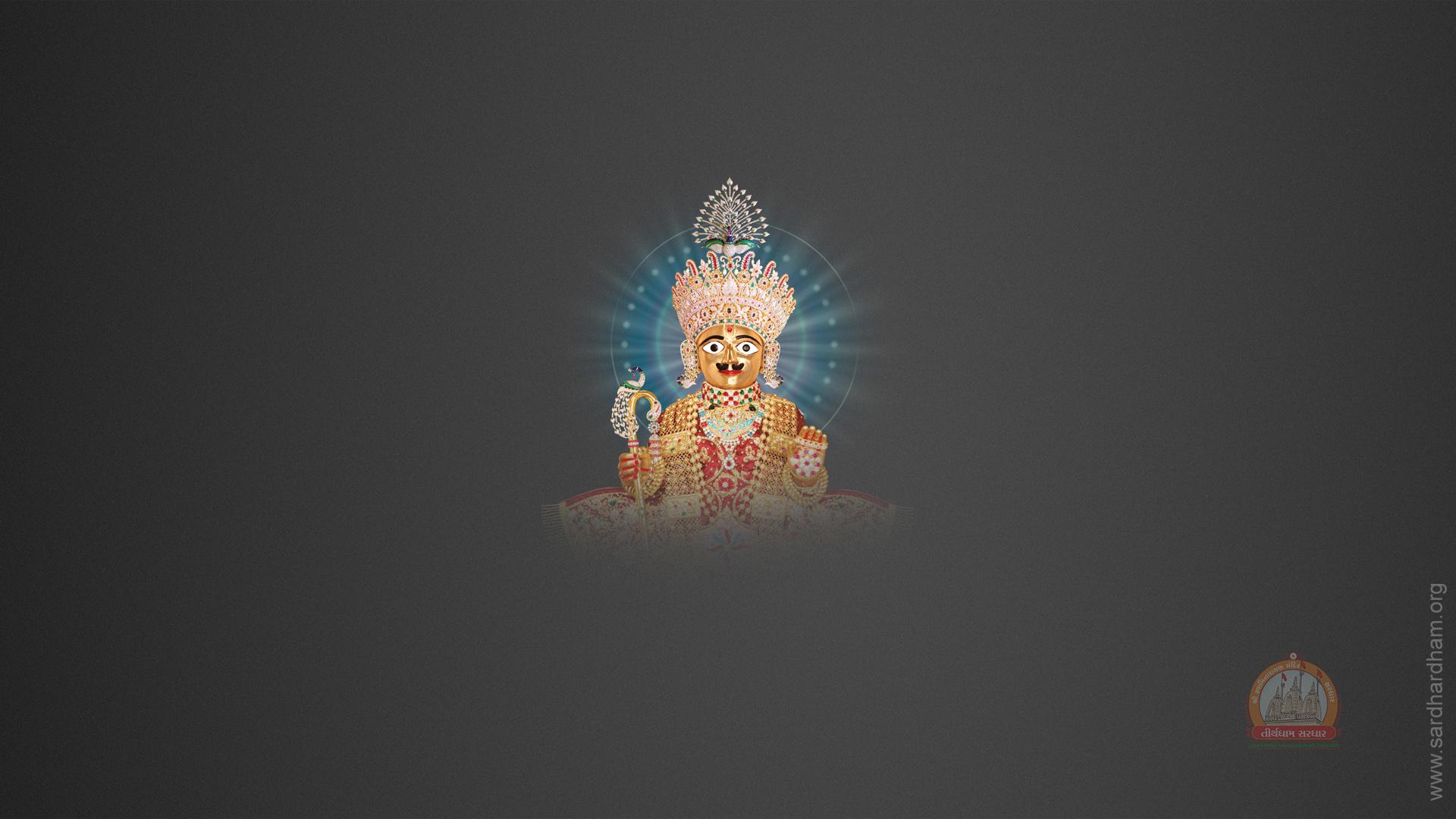 harikrishna maharaj vadtal hd