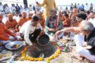 Khatmuhurat Mahotsav - Mahuva, Jan 12 to 20,2019 - Bhumi Poojan (38)