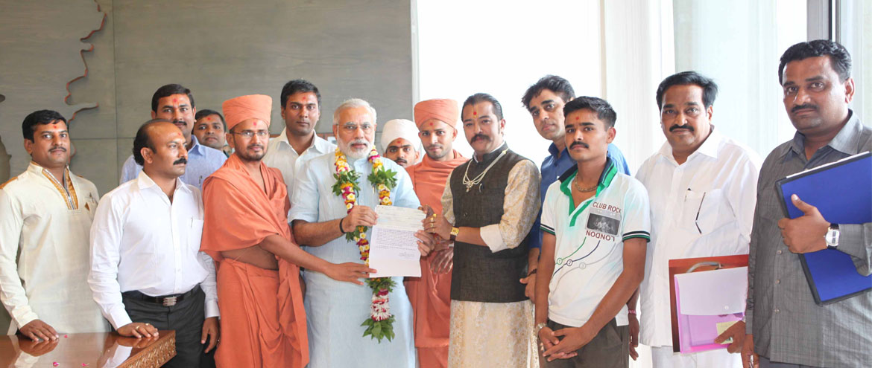 Kedarnath Flood relief 2014