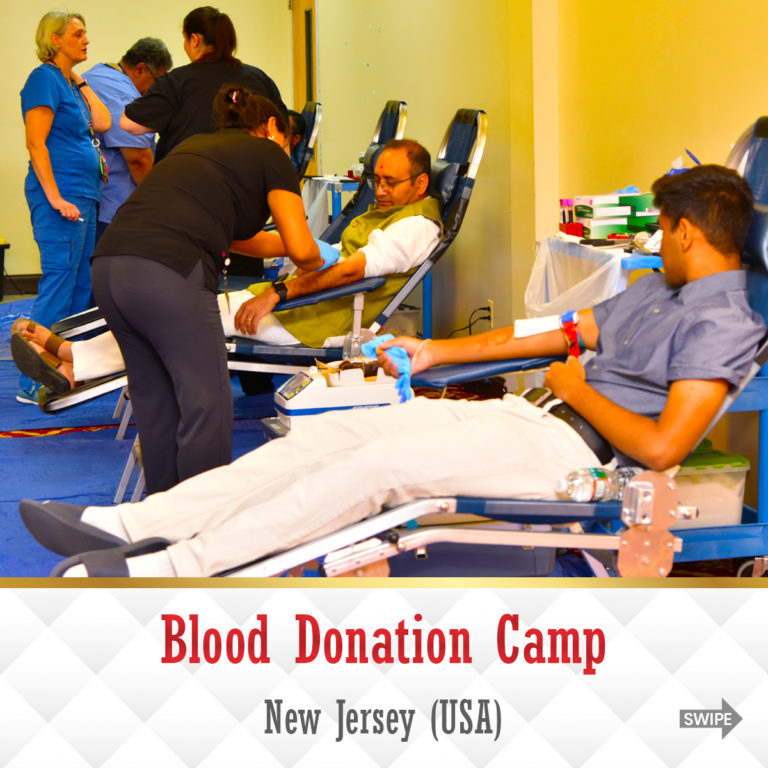 New-jersey-Blood-Donation-Camp