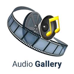 Audio Gallery