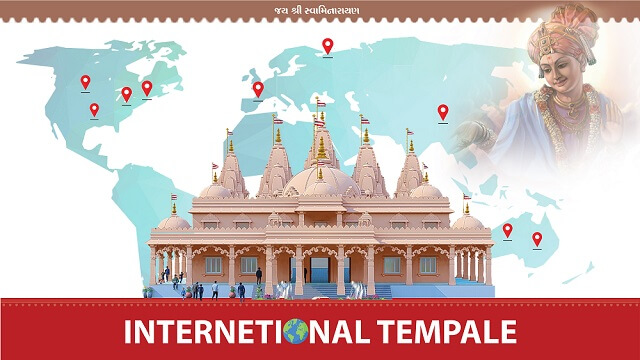 international Temple