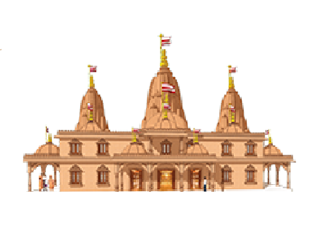Shree Swaminarayan Mandir