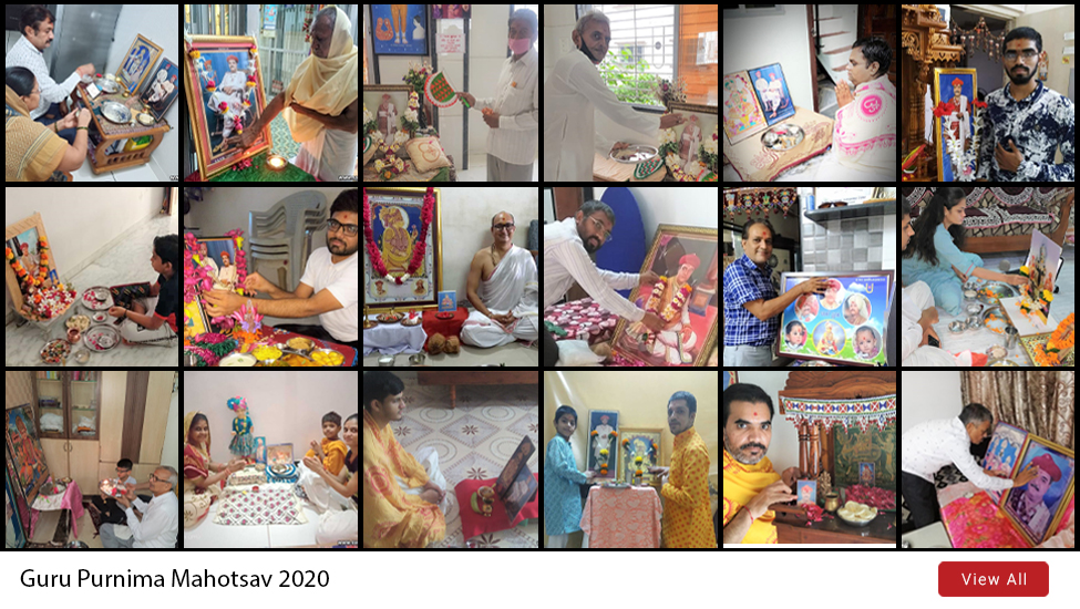 Vadtal : Guru Purnima Mahotsav | July 5th 2020