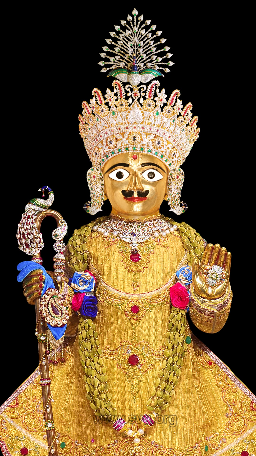 Swaminarayan Vadtal Gadi - SVG